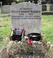 sylvia plath info sylvia plath s gravestone vandalized sylvia plath s gravestone vandalized