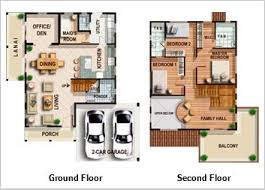 House Floor Plan Model   Free Download House Plans And Home Plans    House Floor Plan Philippines on house floor plan model