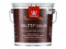 <b>Антисептик Tikkurila VALTTI</b> COLOR EC колеруемый 2.7 л купить ...