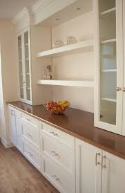 bar overhead cabinet height cabinets