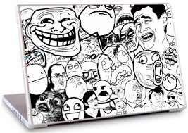 Adesivo (skin) para Notebook/Netbook - All Memes - MemeBox | We ... via Relatably.com