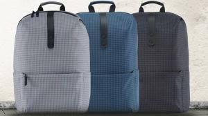<b>Рюкзак Xiaomi College Style</b> Backpack grey