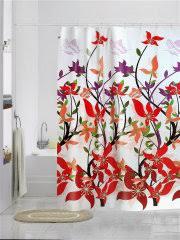 <b>Шторки</b> для ванной комнаты 180х180см AQUA-PRIME 11133665 ...