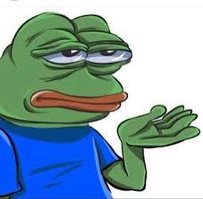 pepe the frog meme (@thefrogmeme) | Twitter via Relatably.com