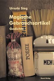 In der Satz- und Lektoratsarbeit: Ursula Sieg: Magische ...
