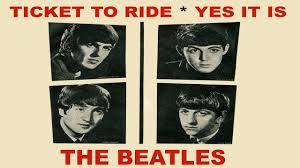 the beatles ticket to ride cover the beatles ticket to ride cover