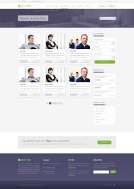 easy living real estate psd template by rypecreative themeforest easy living real estate psd template