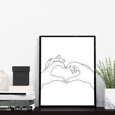 <b>Home</b> Decoration Painting Jet Black 30*40cm Prints Sale, Price ...