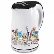 Отзывы о Электрический <b>чайник Polaris PWK 1742CWr</b>