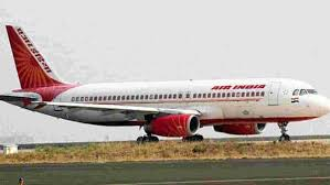 Air India cancels its pilots' <b>leaves</b> with immediate effect