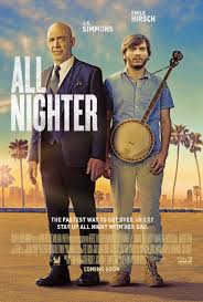 All Nighter (2017) español