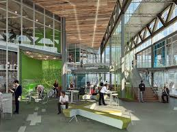 the proposed linx office building in watertown would include 185000 square feet of office space and boston office space charles