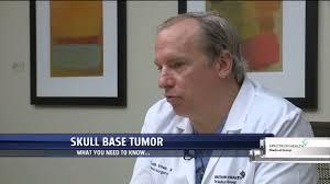Treating <b>Skull</b> Based Tumors - <b>Todd</b> Vitaz, MD - YouTube