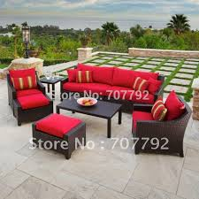 patio couch set resin wicker patio furniture set resin wicker font b patio b font font b furniture b font font b set b