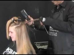 Keratin Complex Keratin Treatment How To Coppola - YouTube