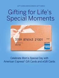 American Express Gift Cards: Business & Personal Gift Cards