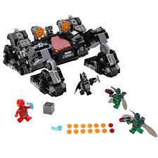 <b>LEGO Super Heroes</b> Knightcrawler Tunnel Attack <b>76086</b> - Walmart ...