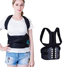 Back Posture Corrector for Men and Women Anti ... - Amazon.com