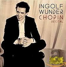Frederic <b>Chopin</b>, <b>Ingolf Wunder</b> - <b>Chopin</b>: Piano Sonata No. 3 ...