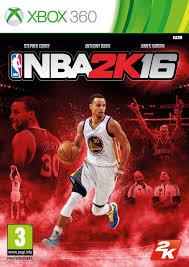 NBA 2K16 RGH Xbox 360 Mega Español Xbox Ps3 Pc Xbox360 Wii Nintendo Mac Linux