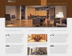 best furniture websites design 8 best furniture website templates web graphic design bashooka style best furniture websites design