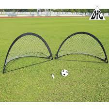 <b>Футбольные ворота DFC Foldable</b> Soccer Goal6219A - купить по ...