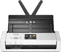 <b>Сканер Brother ADS-1700W</b> [ADS1700WTC1] - купить со скидкой ...