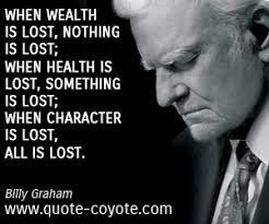 Billy Graham quotes - Quote Coyote via Relatably.com