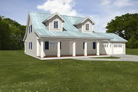 Farmhouse Plans   Houseplans comSignature Farmhouse Exterior   Front Elevation Plan       Houseplans com