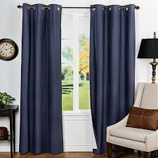 Purple Living Room Curtains Living Room Interesting Insulated Curtains For Modern Living Room