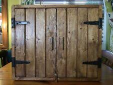<b>Solid</b> Wood <b>Bathroom Wall</b> Mounted <b>Cabinets</b> & Cupboards for sale ...