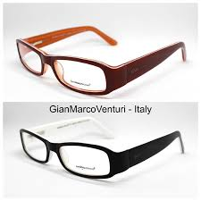 MADE IN ITALY eyewear optical frame <b>Gian Marco Venturi</b> ...