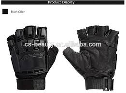 Transformers Military <b>Half Finger Fitness</b> Glove Swat Tactical ...