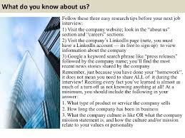 top internal audit interview questions  answers 7 what
