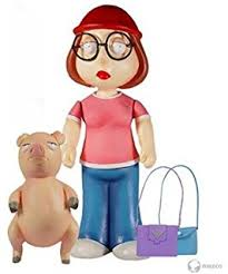 guy kitchen meg: family guy figures series  meg