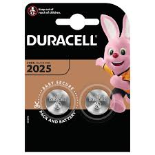 <b>Батарейка</b> литиевая Duracell <b>CR2025</b>, 2 шт. в Москве – купить по ...