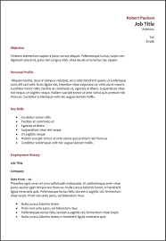 resume maker for mac samples amp writing guides pertaining resume steps to writing a resume how to write cv new format in step