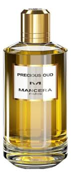 Mancera Precious Oud купить селективную парфюмерию для ...