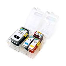 Colorsun refill cartridge for canon PG 510 CL 511 cartridge 445 446 ...