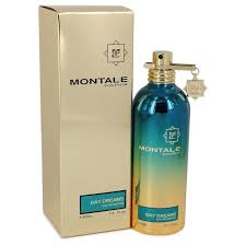 <b>Montale Day Dreams</b> Eau De Parfum Spray (Unisex) By Montale