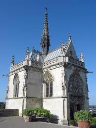 Chapel of Saint-Hubert