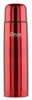 Купить Классический <b>термос LaPlaya</b> Mercury (<b>1 л</b>) красный по ...