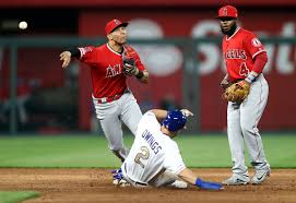LA <b>Angels Draft</b> Preview: Bryson Scott Could Be Shortstop of the ...