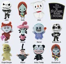 Nightmare Before Christmas Disney Keychains (1968-Now) for sale ...