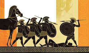 iliad archives the imaginative conservative a poem for men the iliad by homer