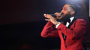 Rapper <b>Nipsey Hussle</b> dead after a shooting near Los Angeles ...