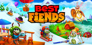 <b>Best</b> Fiends - Free Puzzle Game - Apps on Google Play