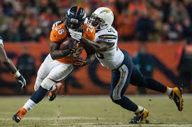 Image result for montee ball broncos