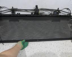 <b>Солнцезащитная шторка заднего стекла</b> для Volkswagen Passat ...