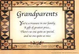 Great Grandparent Quotes. QuotesGram
